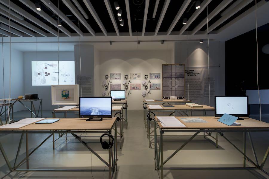 Istanbul Design Biennale 2018 - Water School by Makkink & Bey - Ph by Kayhan Kaygusuz.