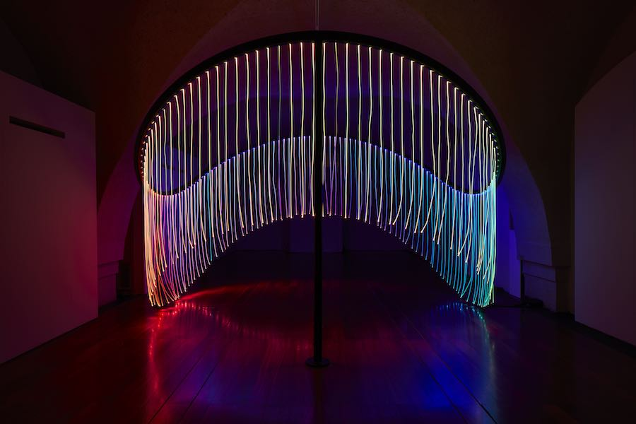 London Design Festival 2018. Australia installation: photo by Ed Reeve.