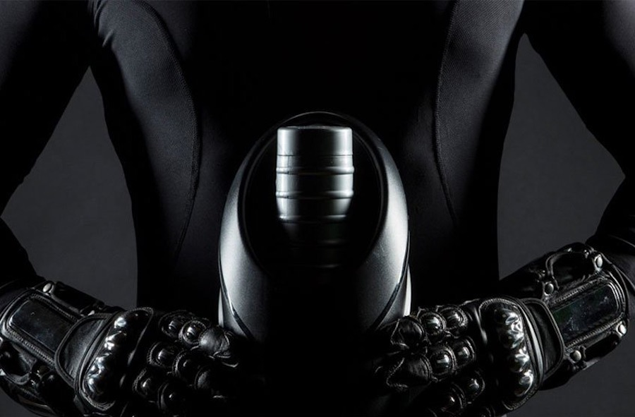 Robot Love - The Fleshlight Launch™ by Kiiroo.