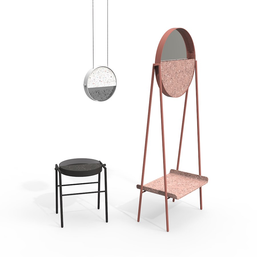 Menguante collection by Duco Lab