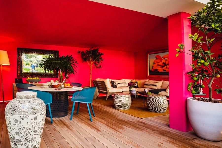 Grupo de Diseñadores @ Design House - Photo by Design Week Mexico.