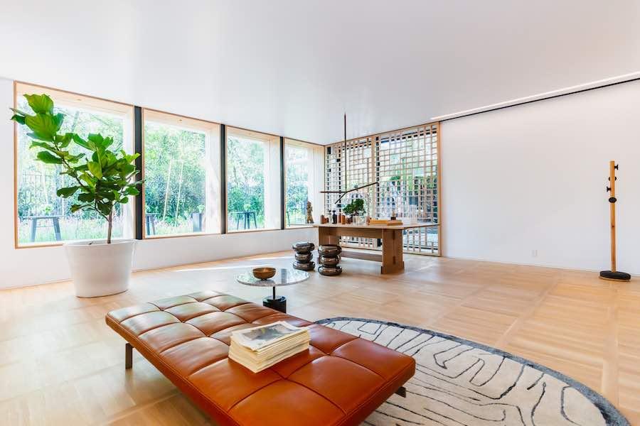 C Cúbica Arquitectos @ Design House - Photo by Design Week Mexico.