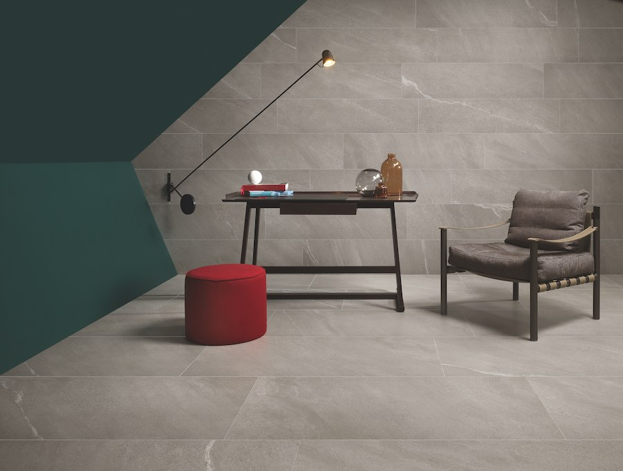 CHORUS by Ceramiche Keope - Photo by Ceramiche Keope.