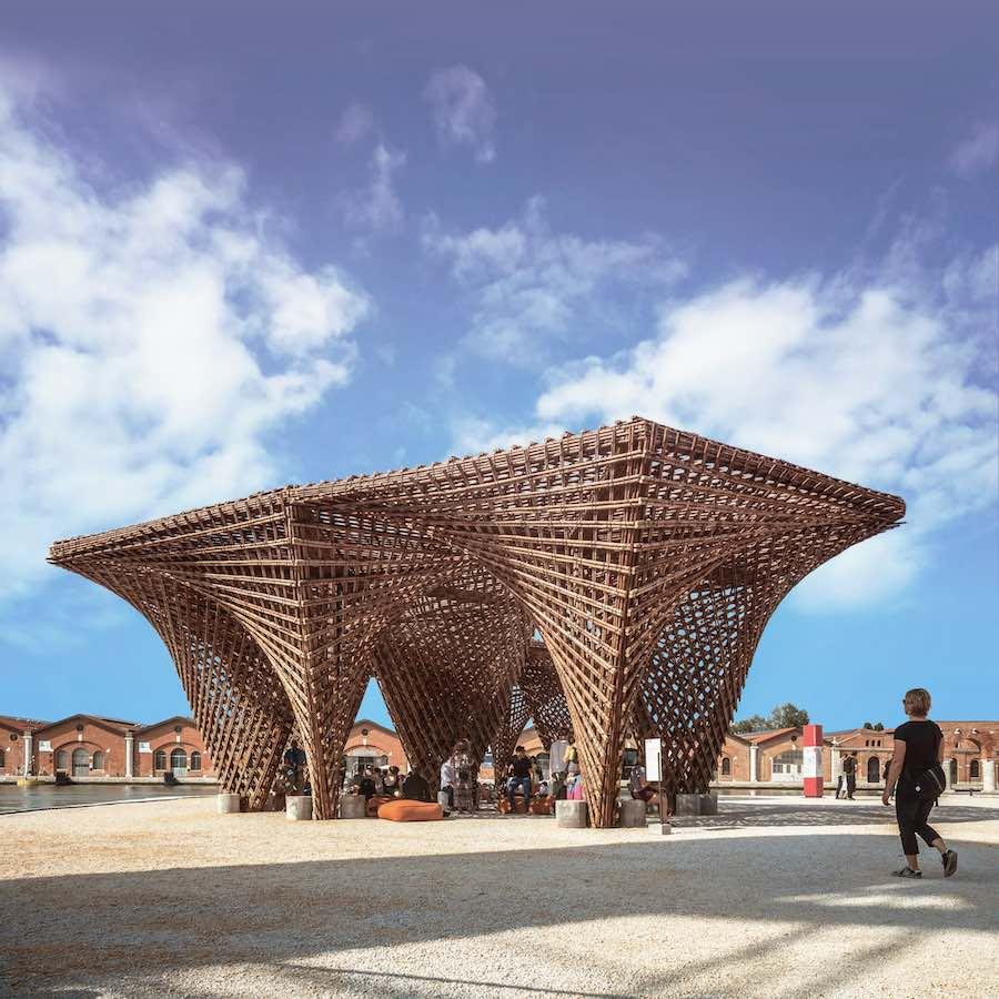 Venice Biennales postponed