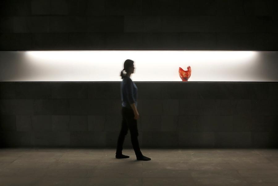 Yumin Art Noveau Collection by JAC Studio - Photo by Yoonsung Choi + Jeongyoun Hong + Mathias Kromann Rode. Courtesy of World Architecture Festival.