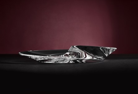 Fluid tableware