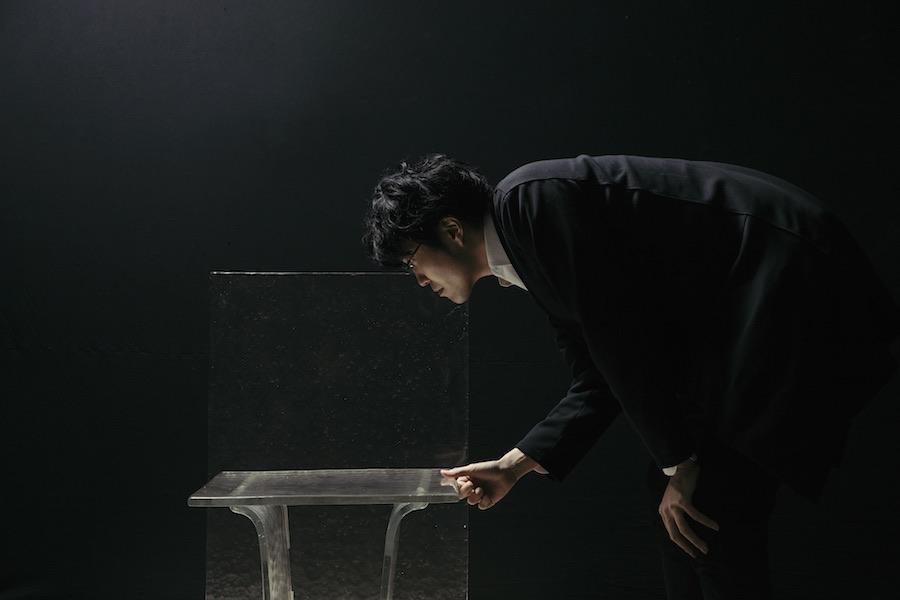 MELT Nendo for Wonderglass - Photo by Mattia Balsamini.