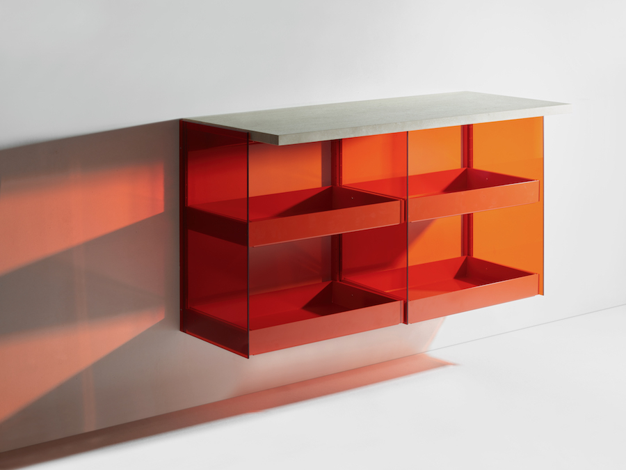 RGB by Stefan Diez for burgbad - photo by Gerhard Kellermann; courtesy of burgbad.