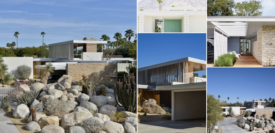Pinterest board: Desert Modernism