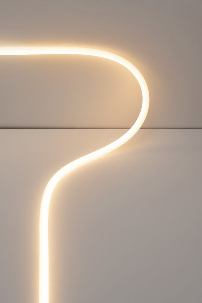 LA LINEA by BIG for Artemide - Courtesy of Artemide.