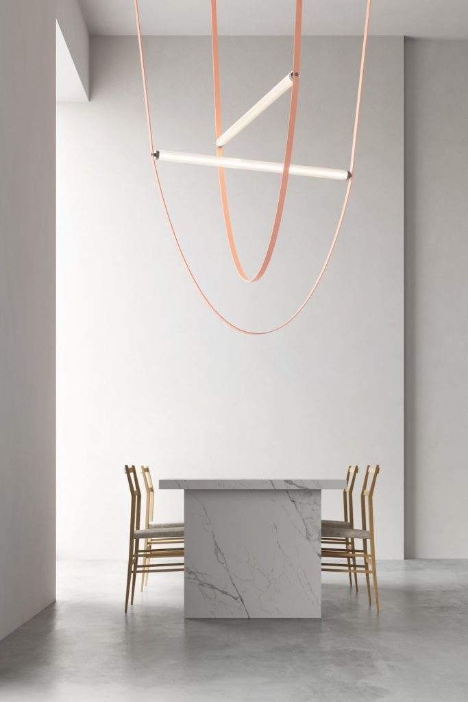 WIRELINE by Formafantasma for FLOS.