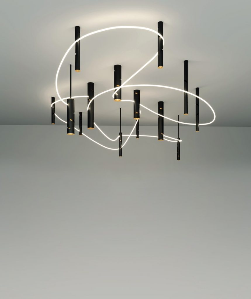 INTERWEAVE by Pallavi Dean for Artemide