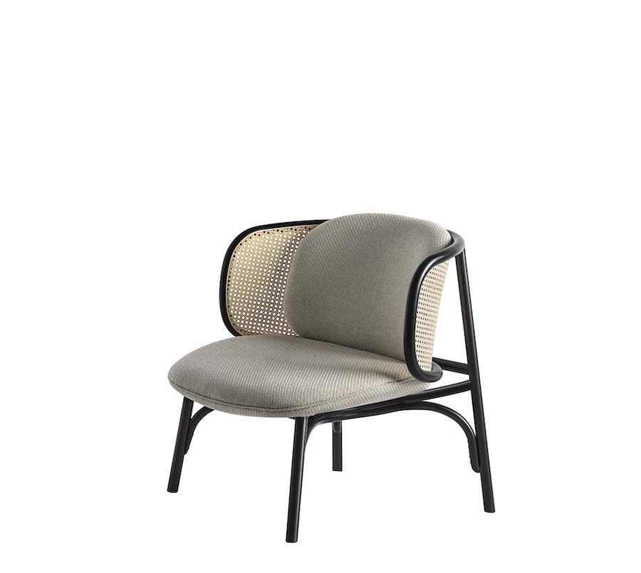 SUZENNE Chair By Chiara Andreatti For For Gebrüder Thonet Vienna GmbH