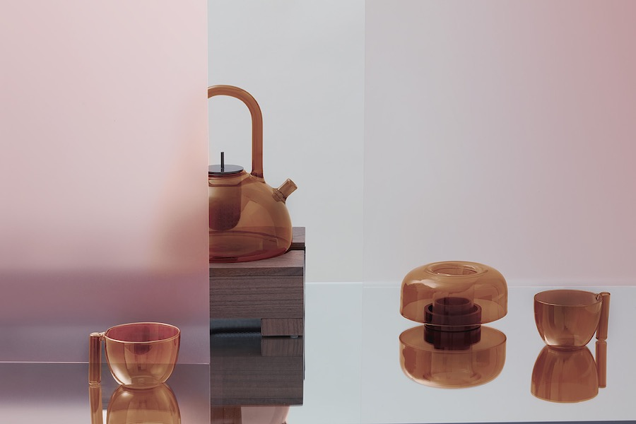 'The Society' collection_by Neri & Hu for Paola C - Photo by Sara Magni.