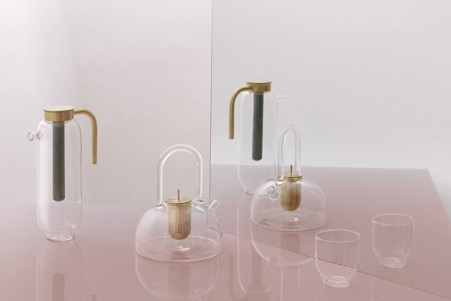 'The Society' Collection_by Neri & Hu for Paola C - Photo by Sara Magni