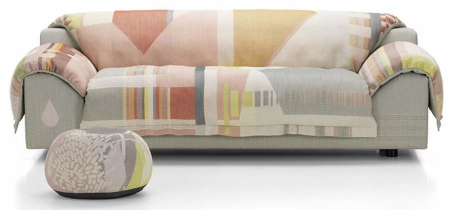 Vlinder sofa by Hella Longerius for Vitra - Photo by Vitra