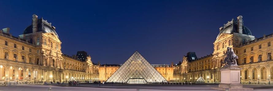 Pinterest: I M Pei's best projects