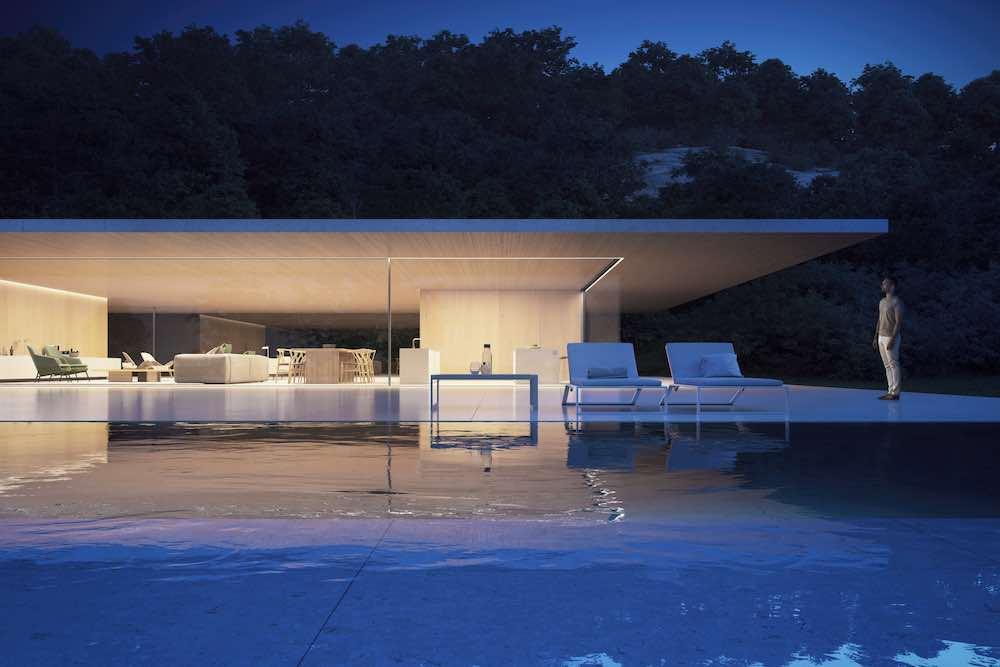 CDN House by Fran Sinvestre Arquitectos - Photo by Fran Sinvestre Arquitectos.