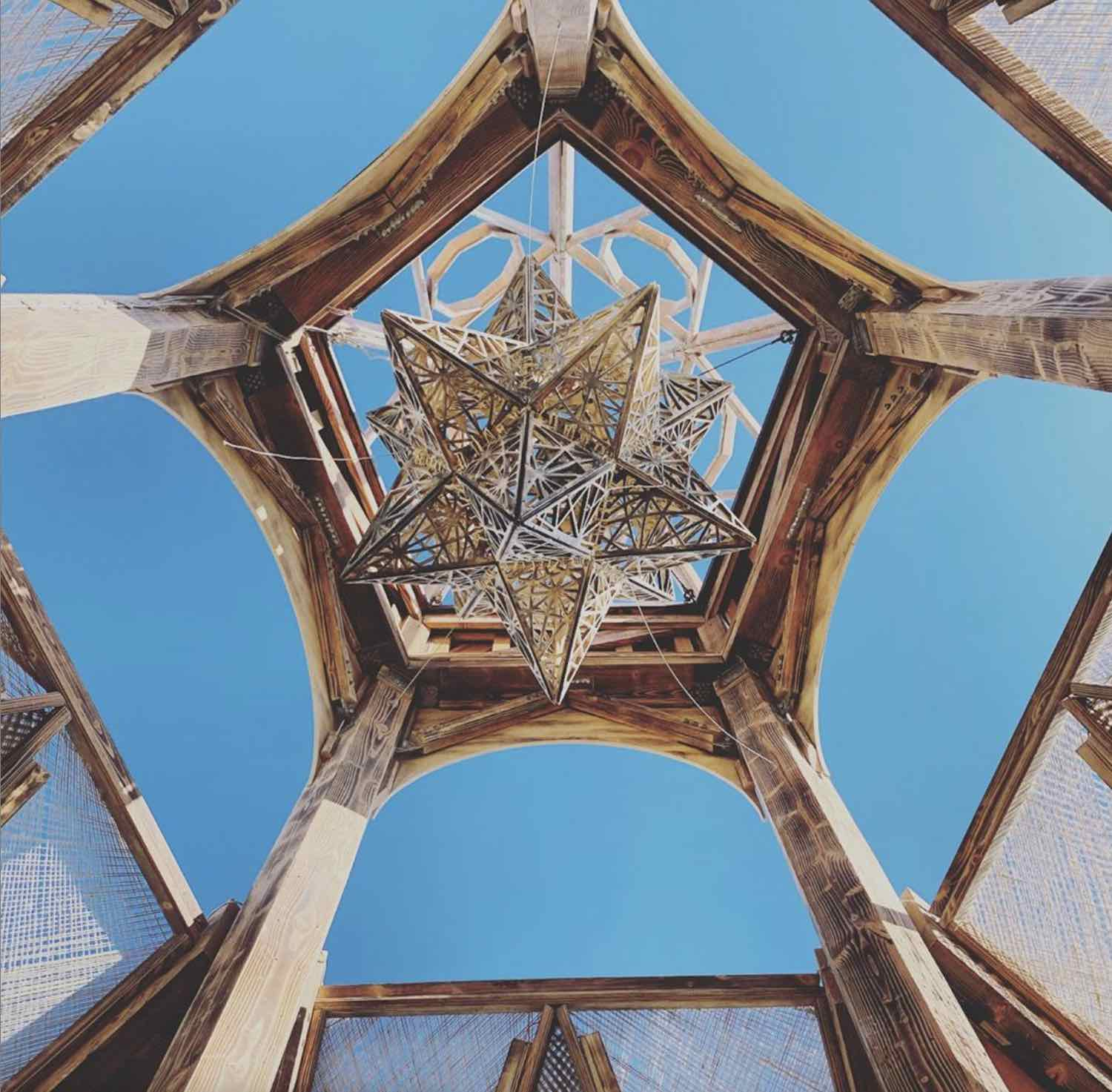 BurningMan2019 - Photo via IG by @lyric.shot.it