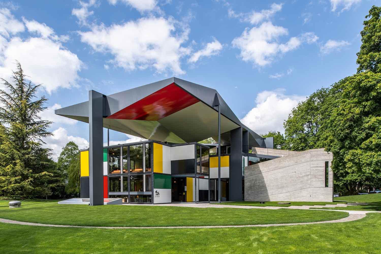 Museum für Gestaltung Zürich.