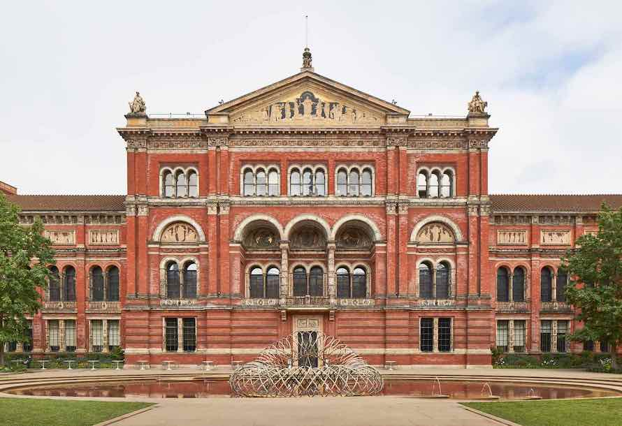 V&A best installations