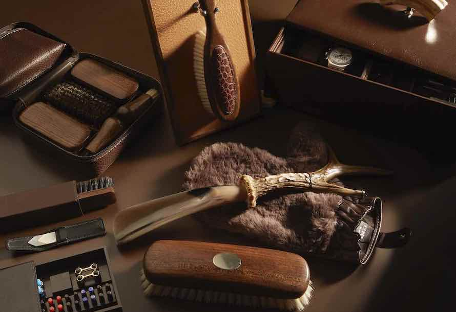 The smart gentleman's kit