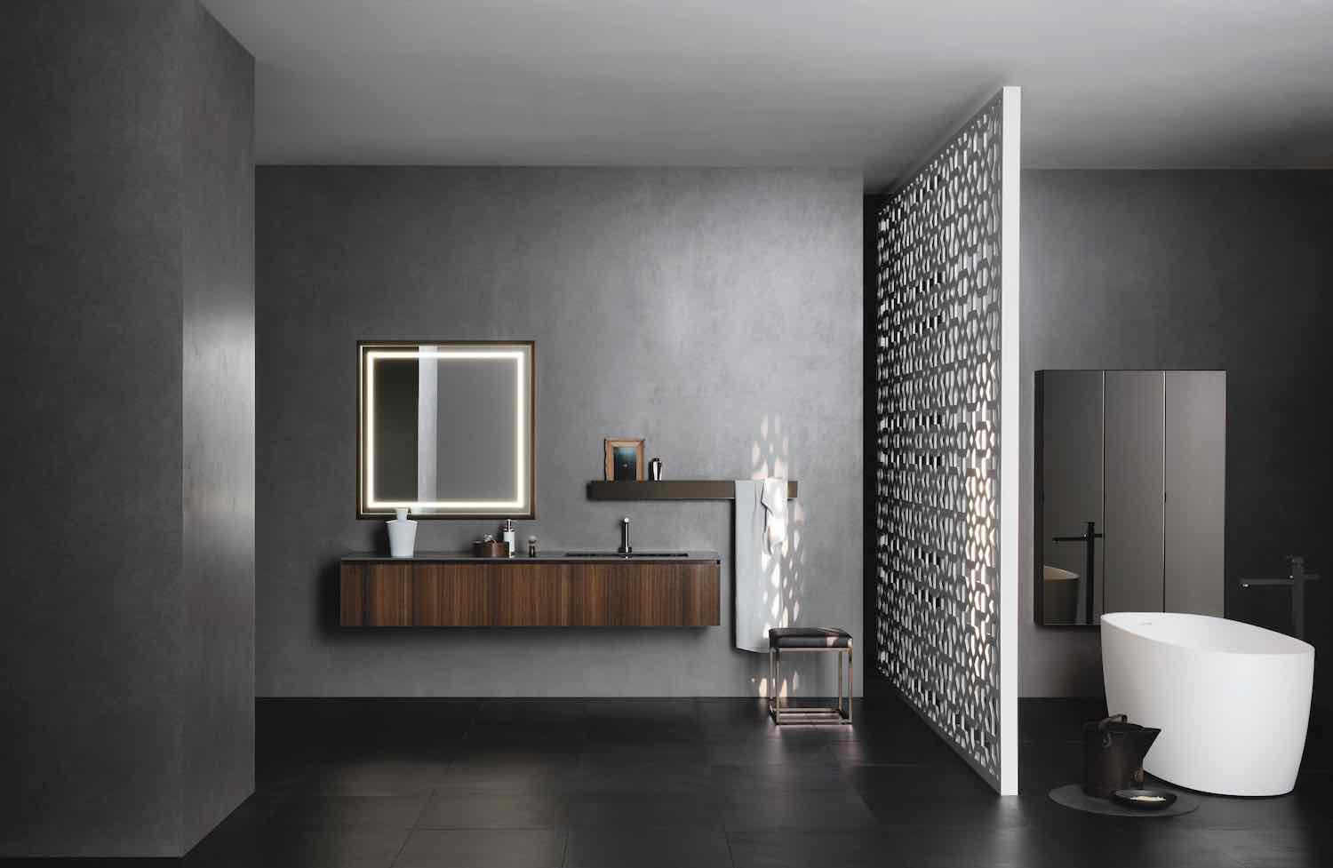 Cersaie 2019. CODE collection by Arbi.