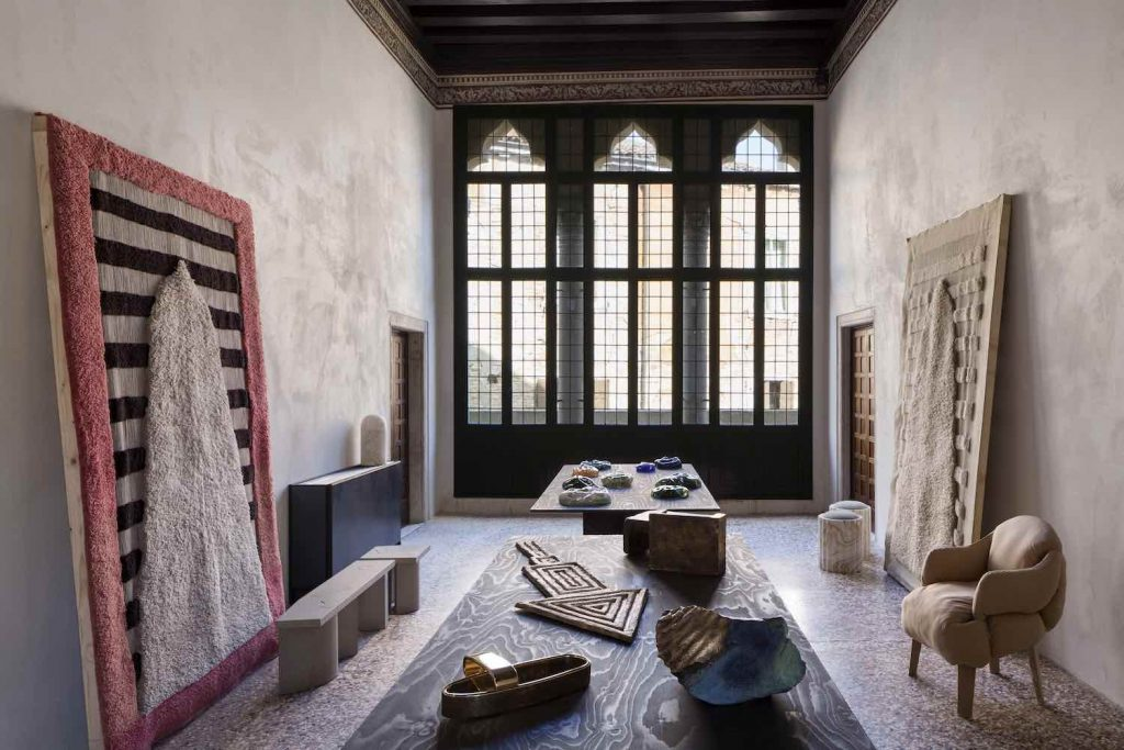 Athr Gallery at Nomad Venice 2019 - Photo by Filippo Bamberghi