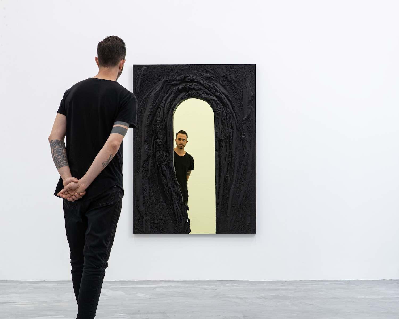 Magma Mirrors
