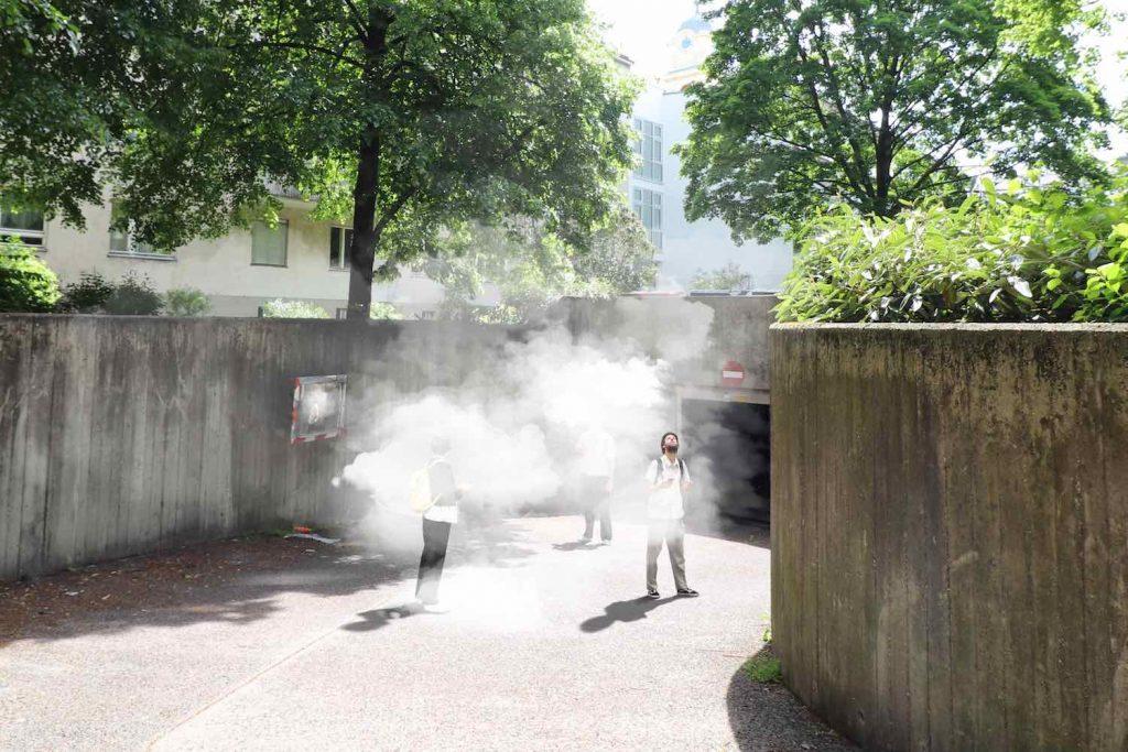 Spekulatives Institut für soziale Interventionen - Photo by © SISI and Vienna Design Week.