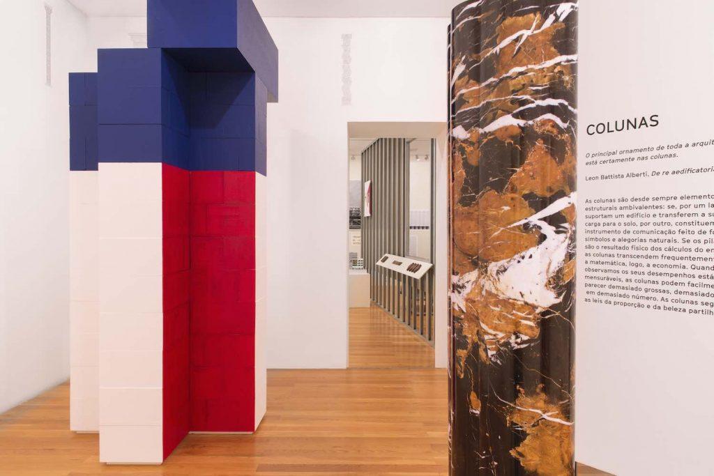 Lisbon Architecture Triennale 2019. What is Ornament - Photo by ©Fabio Cunha.