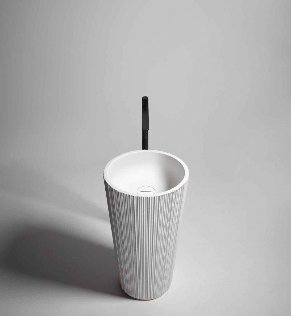 PLISSE' by Paolo Ulian for Antonio Lupi - Photo by Antonio Lupi.