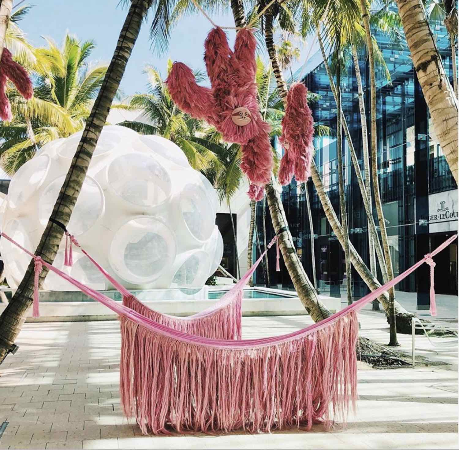 Miami Art & Design Week 2019