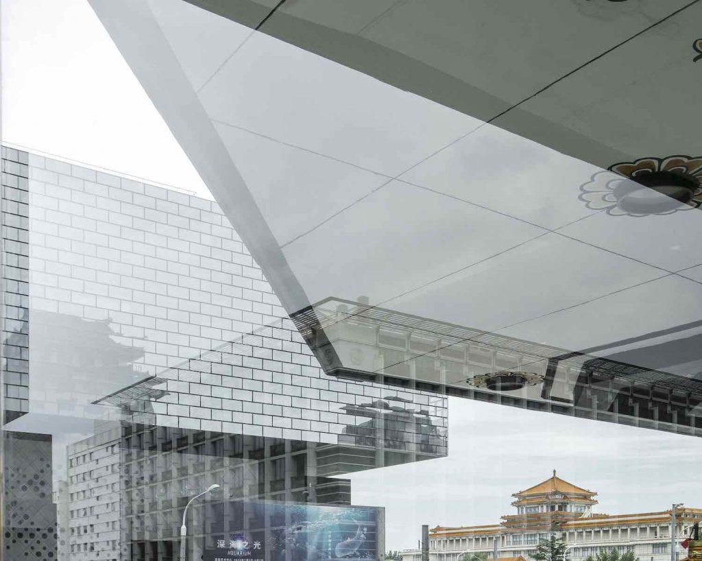 Beijing Guardian Art Center - Photo by Su Zhewei.