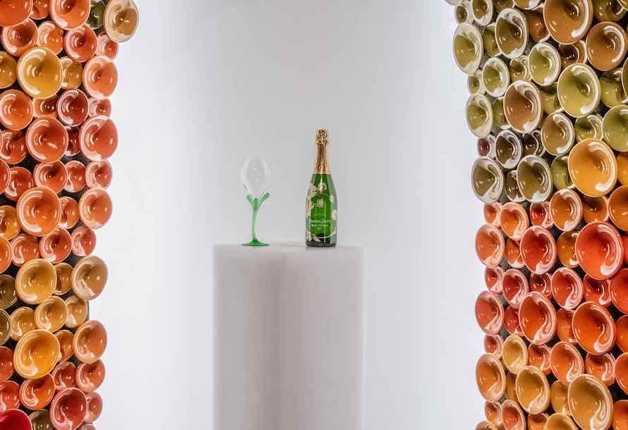 Champagne 'Metamorphosis'