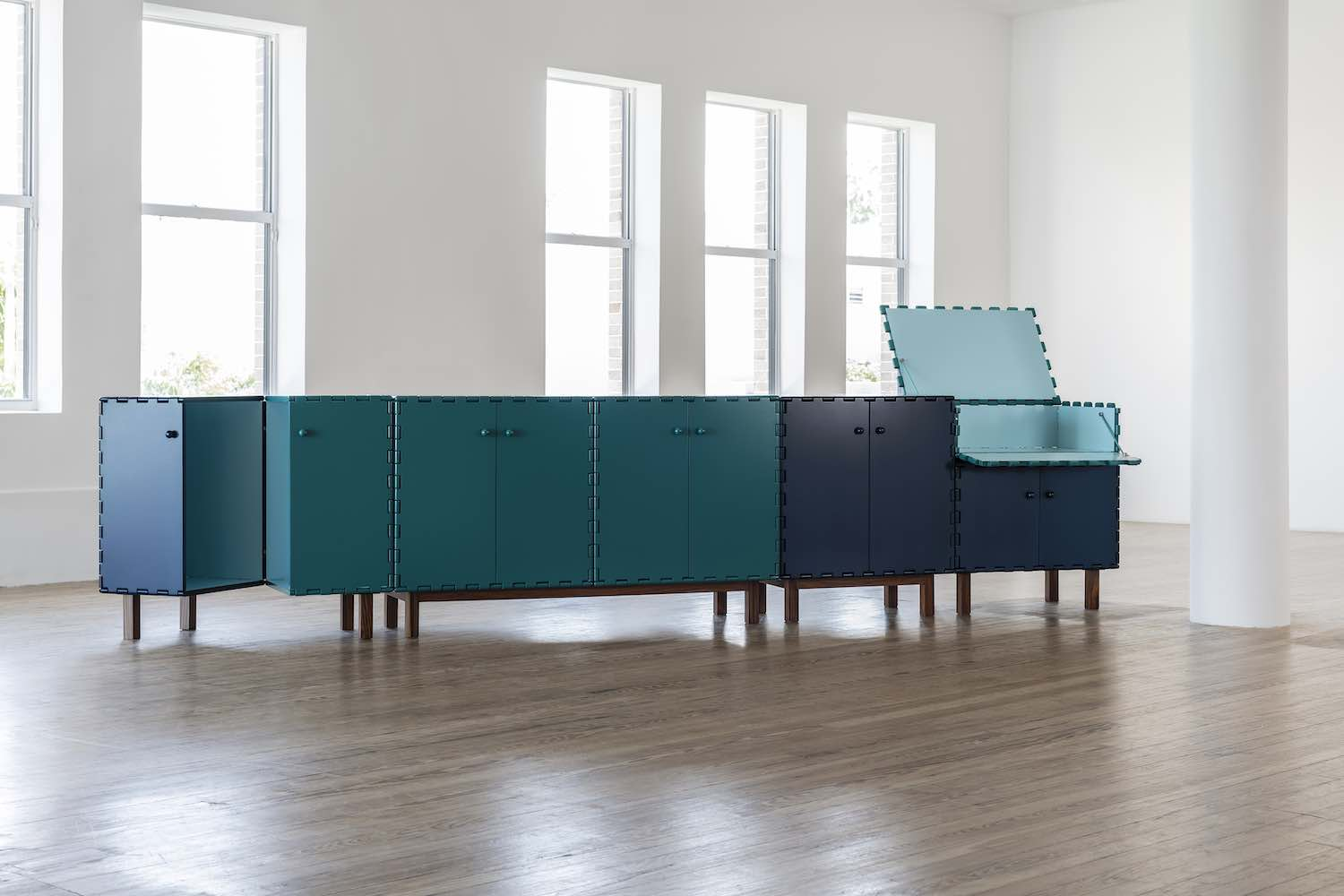 'Tangara' Collection by Luis Pons- Courtesy of Luis Pons.