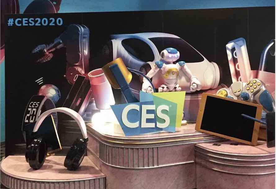 Pinterest: CES2020