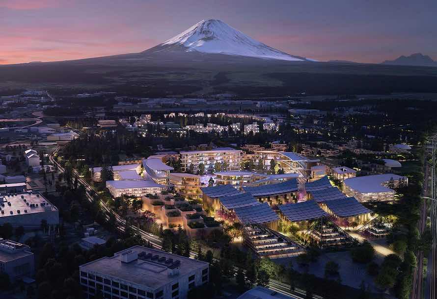 Future Smart City