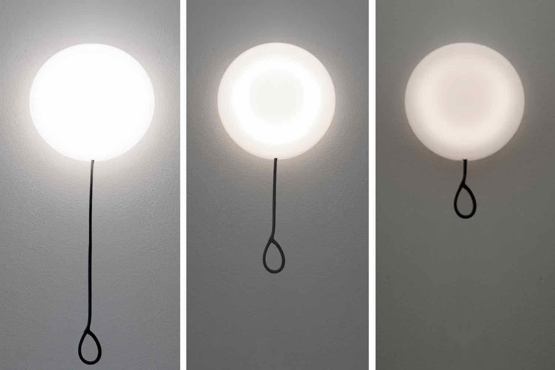 JOJO lamp by Sofia Souidi
