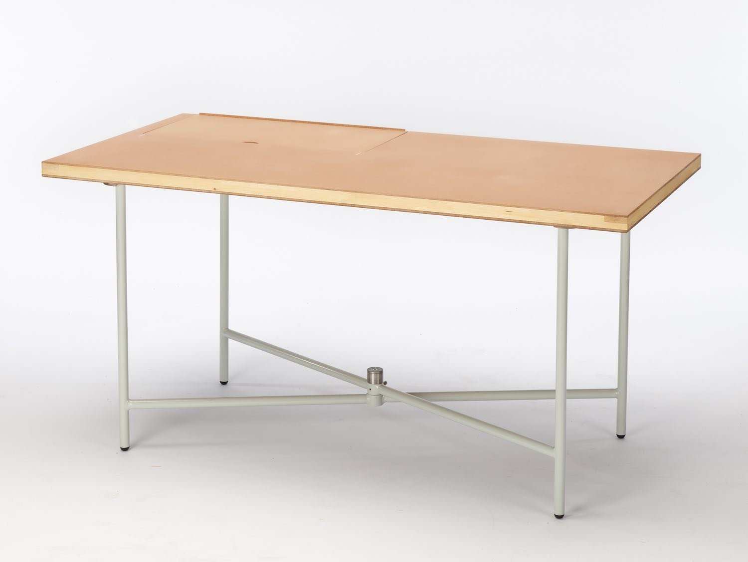 LEVI worktable by Marie Kurstjens and Iva Coskun