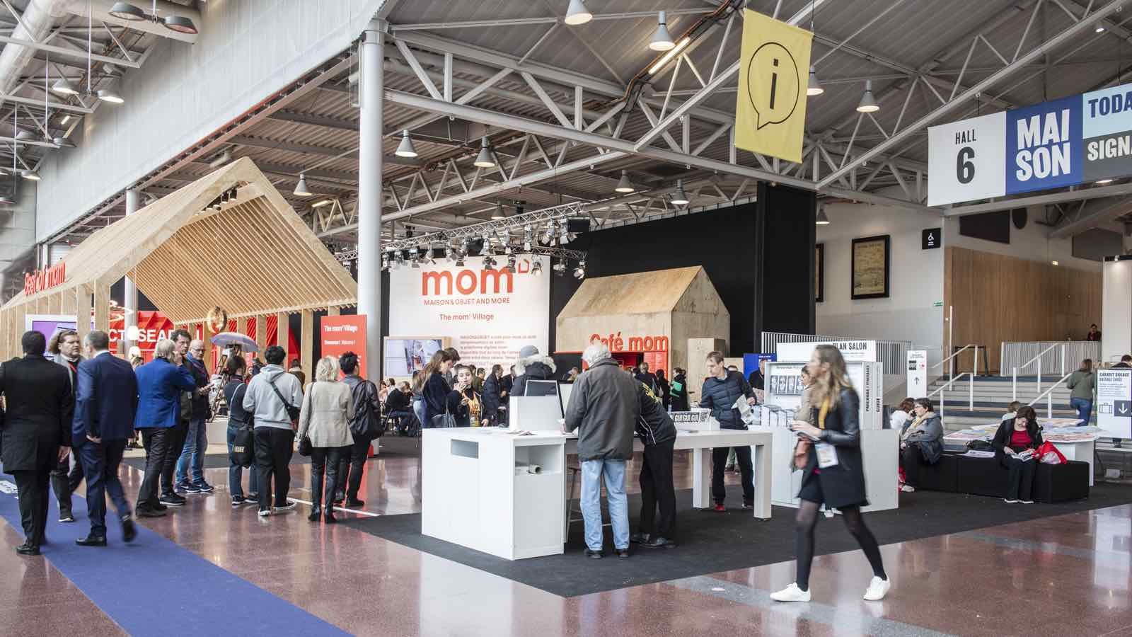 MaisonObjet2020 - All photos by ©AETHION.