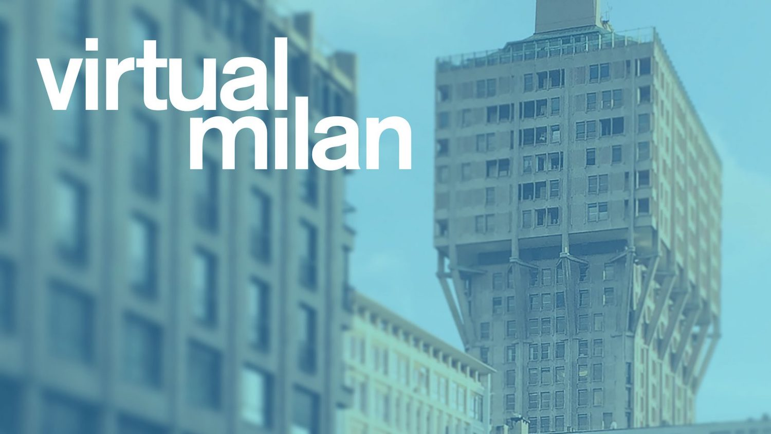 Dezeen's Virtual Milan