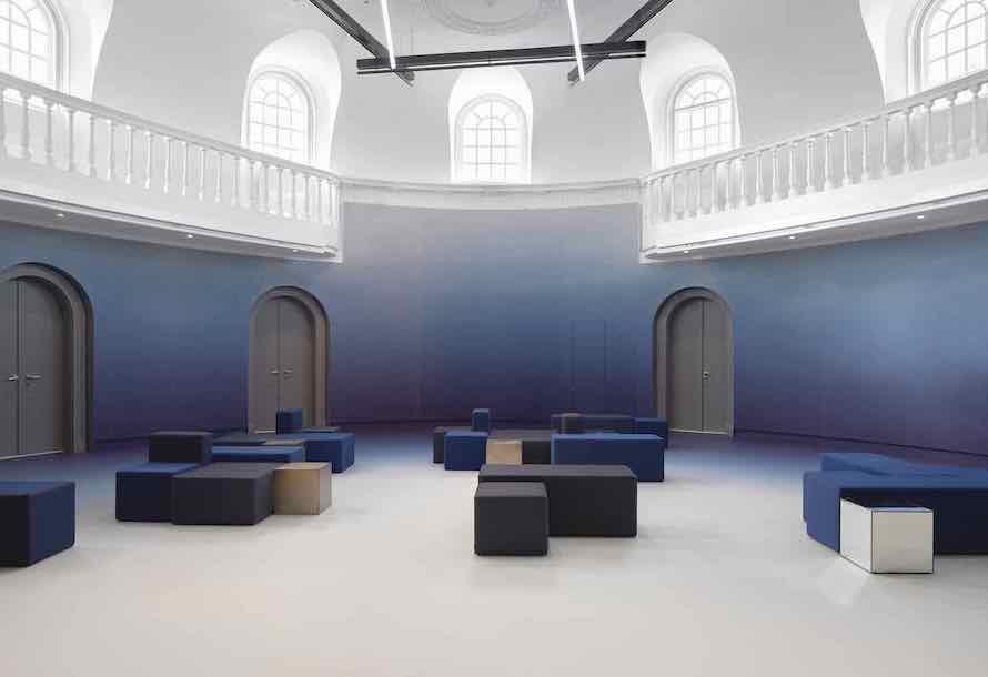 i29's Felix Mertis interiors