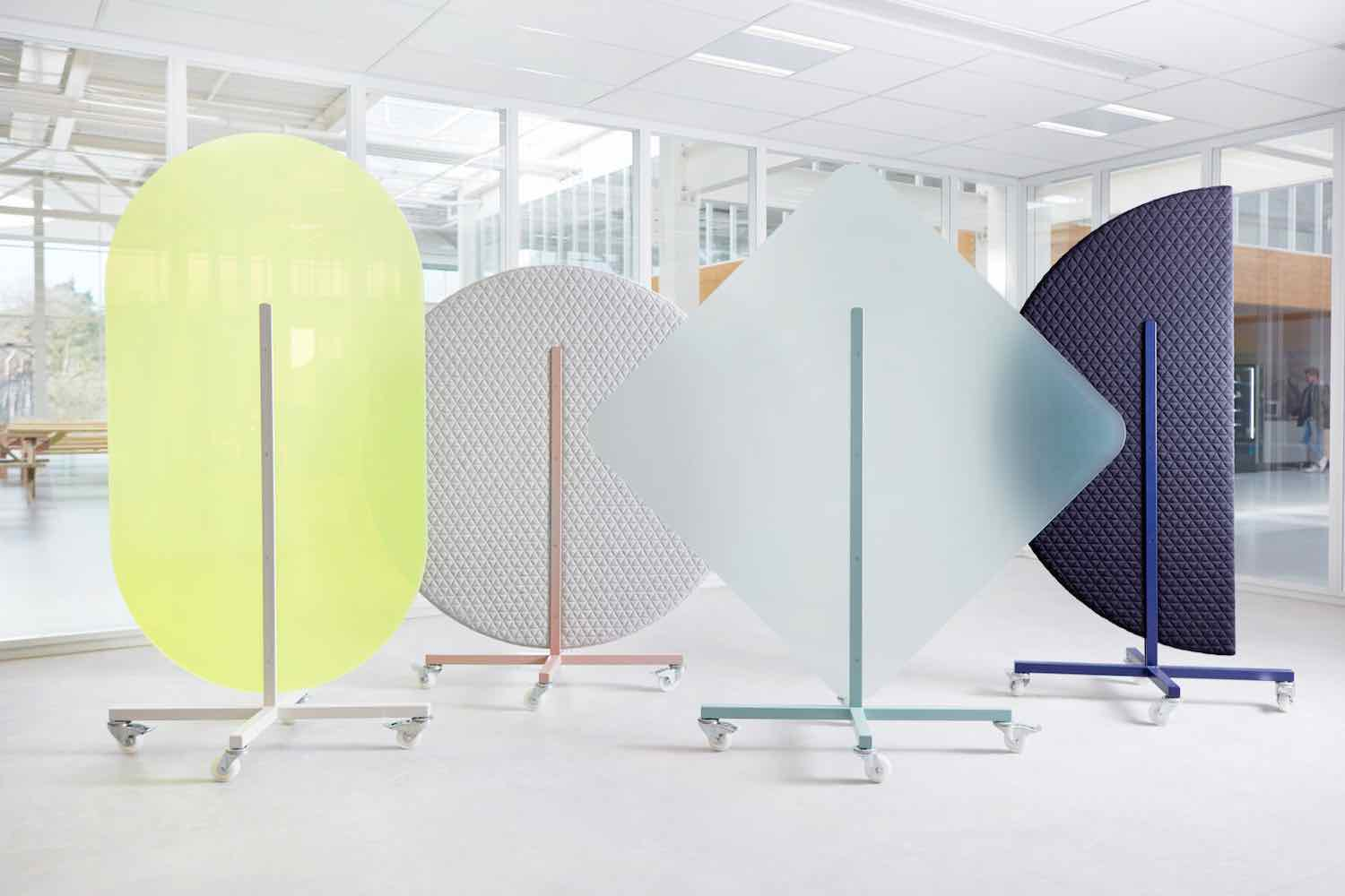 ROOM DIVIDERS by Dutch Invertuals - Photo bt Ronald Smits