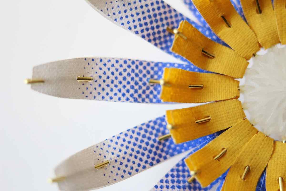 Bee Flower by Atelier Boelhouwer - Courtesy of Atelier Boelhouwer.
