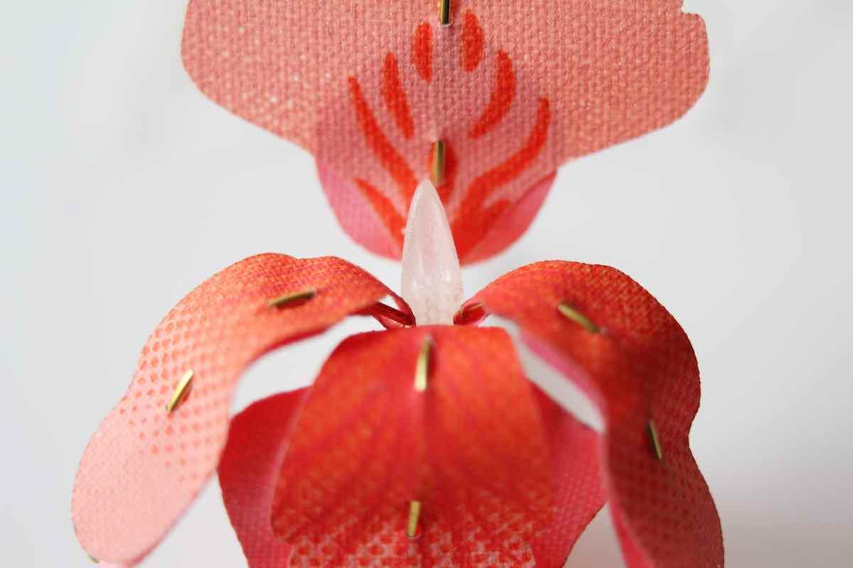 Butterfly Flower by Atelier Boelhouwer - Courtesy of Atelier Boelhouwer.
