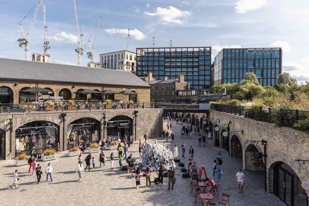 UNITY @ Coal Drops Yard