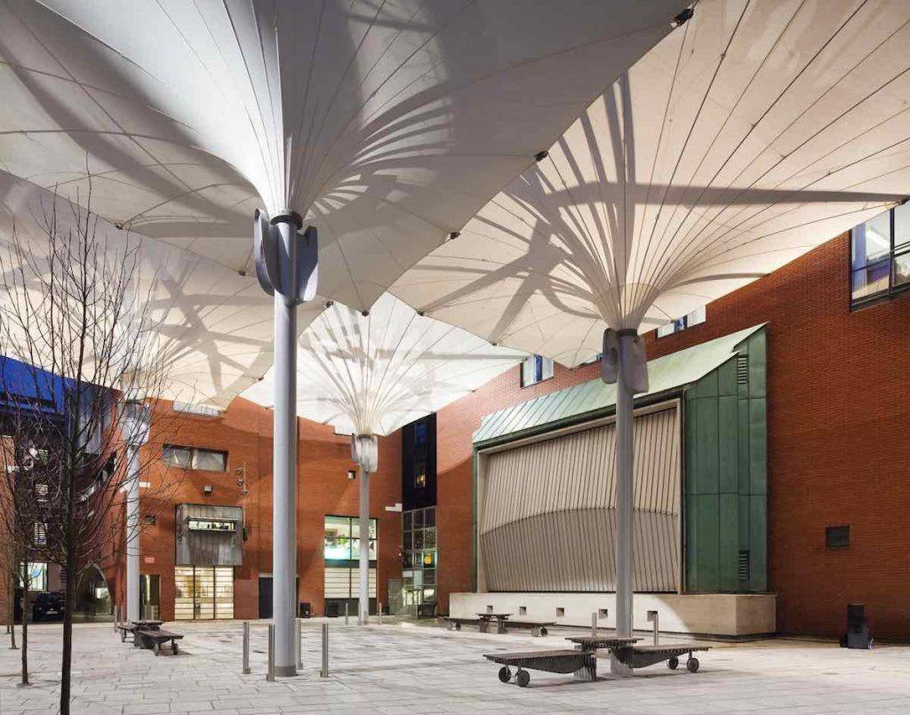 Meeting House Square by Sean Harrington Architects - Courtesy of Sean Harrington Architects