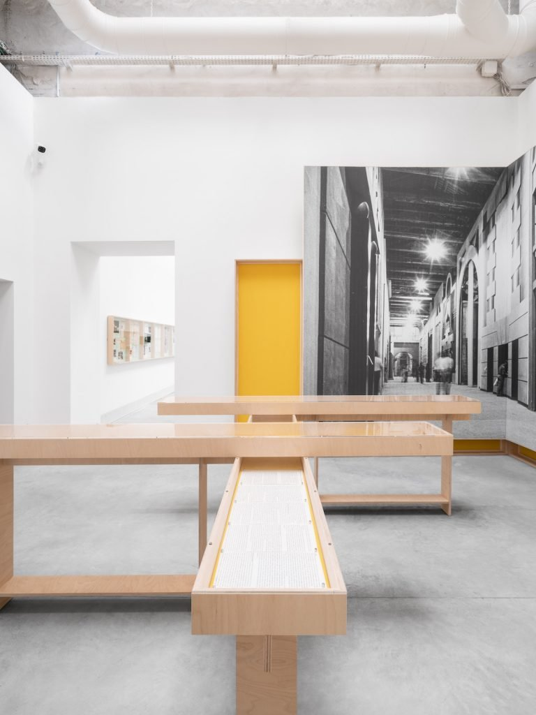 Venice Biennale 2020 THE DISQUIETED MUSES - Photo by Marco Cappelletti, courtesy of La Biennale di Venezia.