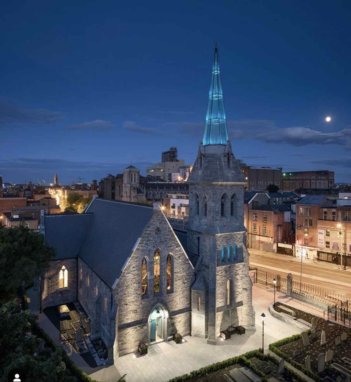 Pearse Lyons Distillery - Photo by TOT Architects.